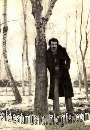 زنده یاد فریدون فروغی